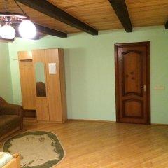 Гостиница Sadyba Novynka комната для гостей фото 2