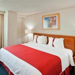 Отель Holiday Inn Mexico Coyoacan 3* Стандартный номер