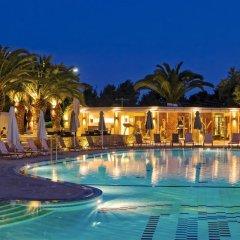 Lagomandra Hotel & Spa бассейн