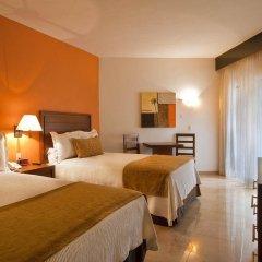 Отель Canto del Sol Plaza Vallarta Beach & Tennis Resort - Все включено комната для гостей