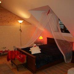 Отель Eglaines Стандартный номер с различными типами кроватей фото 6