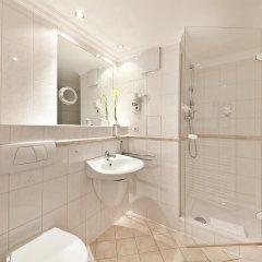Novum Hotel Ravenna Berlin Steglitz 3* Стандартный номер с различными типами кроватей фото 16