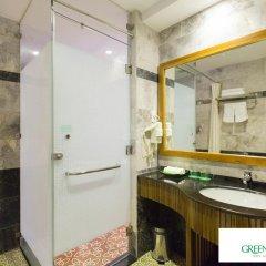 Отель Green Heaven Hoi An Resort & Spa 4* Улучшенный номер фото 3