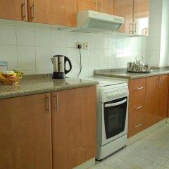 Deebaj Al Khabisi Plaza Hotel 3* Апартаменты с 2 отдельными кроватями