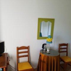 Отель Casa do Cabo de Santa Maria удобства в номере