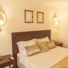 Отель Casa Das Senhoras Rainhas 4* Стандартный номер с различными типами кроватей фото 4
