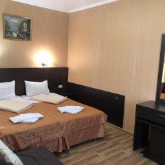 Мини-Отель Зорэмма комната для гостей фото 3