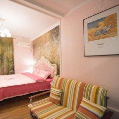 Отель Xiamen Fangao Xingkong Art Gallery Китай, Сямынь - отзывы, цены и фото номеров - забронировать отель Xiamen Fangao Xingkong Art Gallery онлайн комната для гостей фото 4