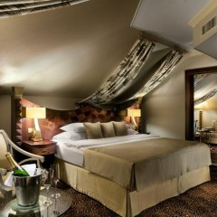 Art Deco Imperial Hotel 5* Люкс с различными типами кроватей фото 4