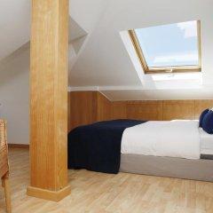 Отель Flores Guest House 4* Люкс с различными типами кроватей фото 12