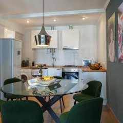 Апартаменты Rossio - Lisbon Cheese & Wine Apartments Лиссабон в номере