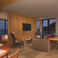 Отель Breathless Cabo San Lucas - Adults Only 4* Люкс с различными типами кроватей фото 2
