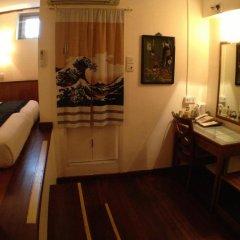 Perak Hotel 3* Стандартный номер с двуспальной кроватью фото 5