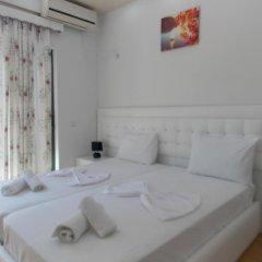 Hotel Iliria 3* Улучшенный номер с различными типами кроватей фото 5