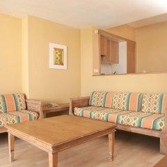 Отель Iberostar Ciudad Blanca Alcudia 4* Студия с различными типами кроватей фото 2