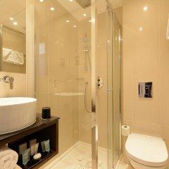 Отель Park Grand Paddington Court 4* Номер Делюкс с различными типами кроватей фото 10