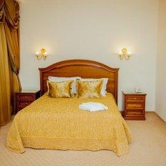 Гостиница Гольфстрим 4* Люкс разные типы кроватей фото 5