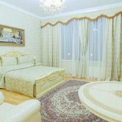 Гостиница La Scala Gogolevskiy 3* Улучшенный номер с разными типами кроватей фото 7