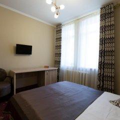 Гостиница Renion Zyliha 3* Стандартный номер двуспальная кровать фото 9