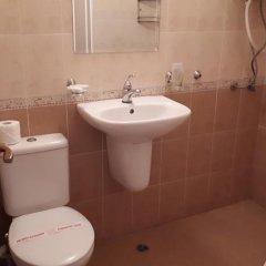 Отель Aparthotel Aquaria Болгария, Солнечный берег - отзывы, цены и фото номеров - забронировать отель Aparthotel Aquaria онлайн ванная