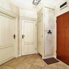 Апартаменты Dom&house - Apartments Quattro Premium Sopot Сопот интерьер отеля