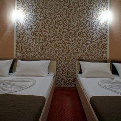 Гостиница Kompleks Nadezhda 2* Номер Делюкс с различными типами кроватей
