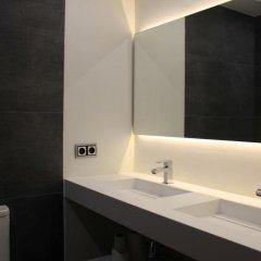 Отель Apartamento Puig Rom 102 Курорт Росес ванная