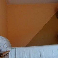 Отель Almond Lodge Номер Делюкс с различными типами кроватей фото 10