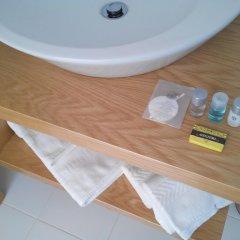 Отель Quinta dos Avidagos ванная фото 2