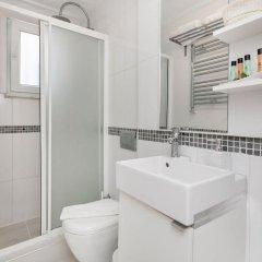 Отель Kolemen Homes ванная фото 2