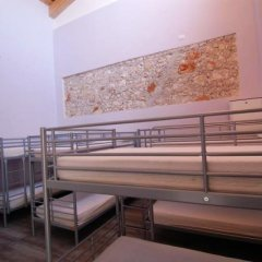 LoL Hostel Siracusa Кровать в общем номере фото 3