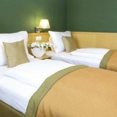 Austria Trend Hotel Ananas 4* Стандартный номер с различными типами кроватей фото 11