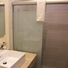 Hotel Posada Virreyes 3* Стандартный номер с различными типами кроватей
