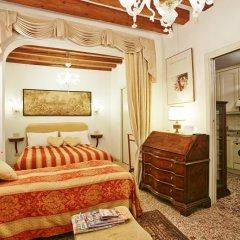 Hotel San Luca Venezia 3* Улучшенные апартаменты с различными типами кроватей фото 3
