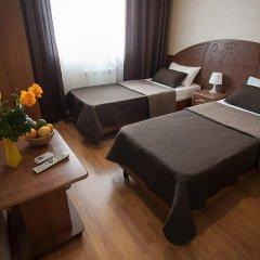 Гостевой дом Амиго Стандартный номер с различными типами кроватей фото 16