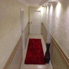 Отель Defne Suites Апартаменты с различными типами кроватей фото 17