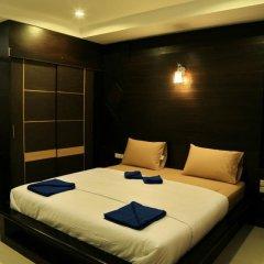 Отель Marfru Cafe and Guest House комната для гостей фото 5