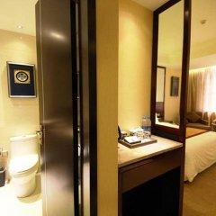 Xian Flying Dragon Hotel сейф в номере