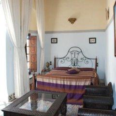 Отель Dar Moulay Ali 3* Стандартный номер фото 9