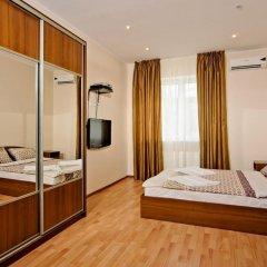 Апарт Отель Лукьяновский Стандартный номер с двуспальной кроватью фото 3