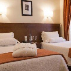 Отель Aliados 3* Стандартный номер с 2 отдельными кроватями фото 8