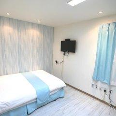 Отель Must Stay 2* Стандартный номер с двуспальной кроватью фото 6