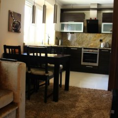 Апартаменты Old Muranow Apartment by WarsawResidence Group в номере