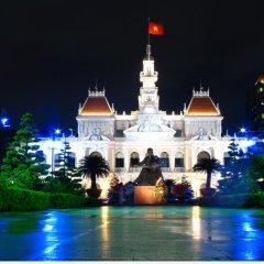 N.Y Kim Phuong Hotel фото 2