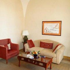 Отель Iberotel Makadi Beach 5* Полулюкс с различными типами кроватей фото 5