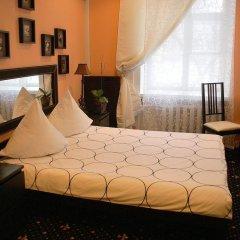 Гостиница 45 Стандартный номер с различными типами кроватей