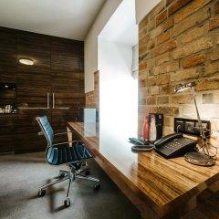 Q Hotel Grand Cru Gdansk 4* Стандартный номер с различными типами кроватей фото 9
