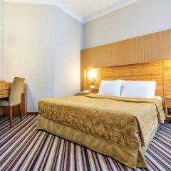 Grand Cettia Hotel 4* Стандартный номер с двуспальной кроватью