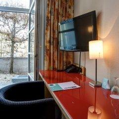 Centro Hotel Nürnberg 3* Стандартный номер с различными типами кроватей фото 6