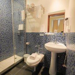 Отель CITY ROOMS NYC - Soho Стандартный номер с различными типами кроватей фото 15